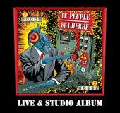 Tilt (Deluxe Edition) de Le Peuple de L'Herbe