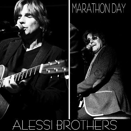 Marathon Day by Alessi Brothers