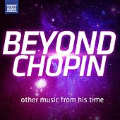 Beyond Chopin von Various Artists