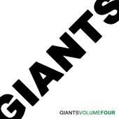 Giants, Vol.4 von Various Artists