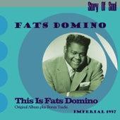 This Is Fats Domino (Original Album Plus Bonus Tracks, 1957) by Fats Domino