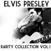 Elvis Presley: Rarity Collection, Vol. 1 di Elvis Presley