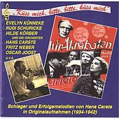 Carste: Schlager Und Erfolgsmelodien, 1933 - 1942 by Various Artists