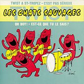 Twist by Les Chats Sauvages