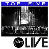 Top 5: Hits (Live) by Hillsong Worship