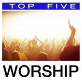 Top 5: Worship de Worship Together