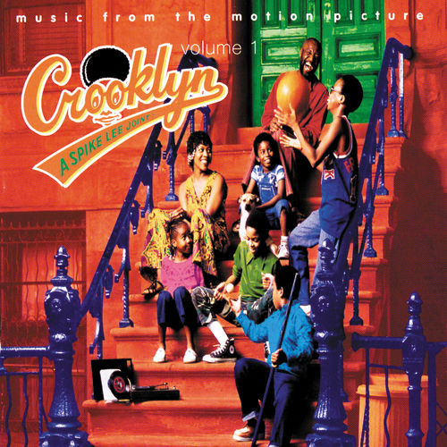 Crooklyn Volume 1 by Various Artists