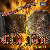 Cali Fire Vol. 1 by Various Artists