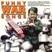 Funny War Songs de Various Artists