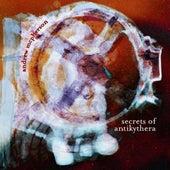 Secrets of Antikythera de Various Artists