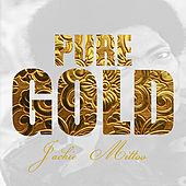 Pure Gold - Jackie Mittoo by Various Artists