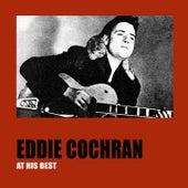Eddie Cochran At His Best di Eddie Cochran