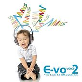 E-Vo Voice2~Very Merry Music School de Various Artists