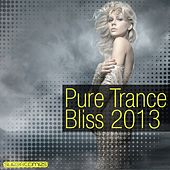 Pure Trance Bliss 2013 - EP von Various Artists