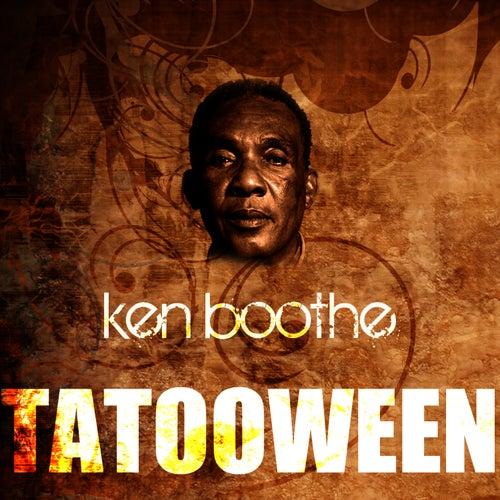 Tatooween by Ken Boothe