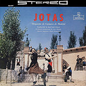 Jotas by Orquesta De Camara De Madrid