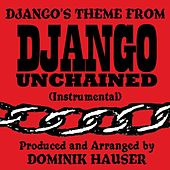 Django's Theme - Instrumental (From the Motion Picture