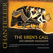 The Siren's Call de Chanticleer