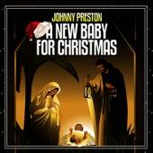A New Baby For Christmas de Johnny Preston
