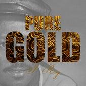 Pure Gold - I Roy de I-Roy