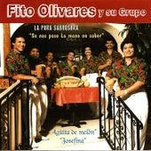 Se Nos Paso La Mano En Sabor by Fito Olivares