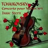 Tchaïkovsky - Concerto n° 1 pour violon en ré mineur by Isaac Stern