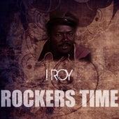 Rockers Time de I-Roy