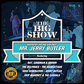 The Big Show (70's Soul Music Live) - Volume 2 (Digitally Remastered) de Various Artists