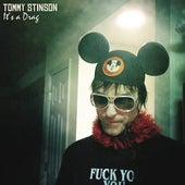It's A Drag / Spork My Ears de Tommy Stinson