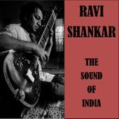 The Sound Of India von Ravi Shankar