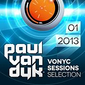 VONYC Sessions Selection 2013-01 von Various Artists