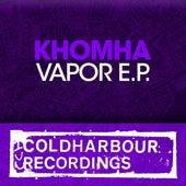 Vapor E.P. by KhoMha