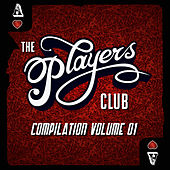 The Players Club Compilation Vol. 1 de Various Artists