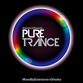 Solarstone presents Pure Trance von Various Artists