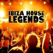 Ibiza House Legends von Various Artists