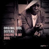 Saga Blues: Original Soul Sisters