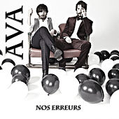 Nos erreurs - Single by AVA