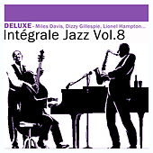 Deluxe: Intégrale Jazz, Vol. 8 de Various Artists