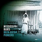 Saga Blues: Mississippi Blues