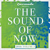 The Sound Of Now 2010,  Vol. 2 de Various Artists