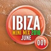 Ibiza Mini Mix June 2010 - 001 de Various Artists