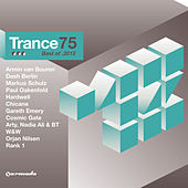 Trance 75 - Best Of 2012 (Unmixed Edits) de Various Artists