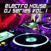 Electro House DJ Series Vol. 1 von Various Artists