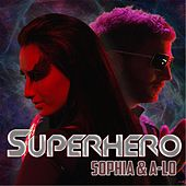 Superhero by Sophia