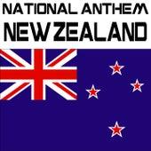 National Anthem New Zealand Ringtone (God Defend New Zealand) by Kpm National Anthems
