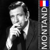 Yves Montand : Les feuilles mortes (Histoire Française) von Yves Montand