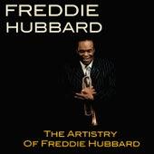 The Artistry of Freddie Hubbard by Freddie Hubbard
