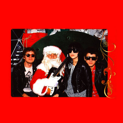 Merry Christmas, Baby (Please Don't Die) by Crocodiles