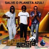 Salve O Planeta Azul - Single de Cidade Negra