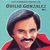 Los Grandes Exitos De Odilio González: Vol. 1 by Odilio González